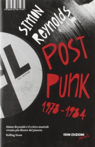 post-punk-1978-1984