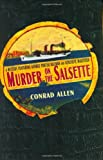 Murder on the Salsette: A Mystery (George Porter Dillman and Genevieve Masefield Mysteries)