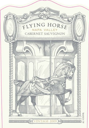 2009 Flying Horse Winery Russian River Valley Chardonnay 750 Ml