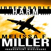 Irreparable Harm | Melissa F. Miller