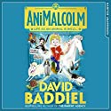 AniMalcolm Audiobook by David Baddiel Narrated by David Baddiel