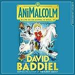 AniMalcolm | David Baddiel