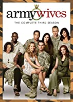 Army Wives: Complete Third Season [Import USA Zone 1]