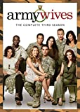 Image of Army Wives: The Complete Third Season
