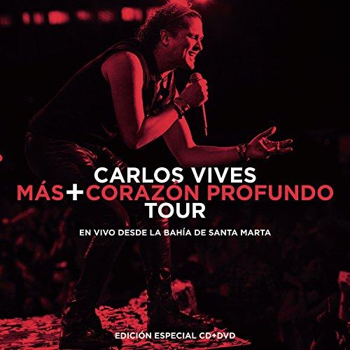 Carlos Vives - En Vivo Desde Santa Marta - Zortam Music