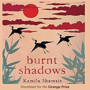 Burnt Shadows Audiobook