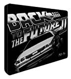 Image de 【Amazon.co.jp限定】バック・トゥ・ザ・フューチャー Part2 スチールブック