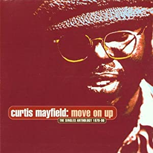 mayfield single personals Curtis (curtis mayfield album) curtis is the debut album by american soul musician curtis mayfield, released in september 1970  only the single (don't worry).