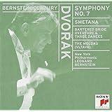 Symphony 7 in D Minor / Bartered Bride / Moldau
