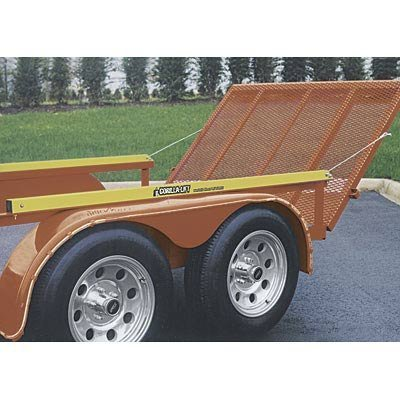 Gorilla-Lift 2-Sided Tailgate Lift Assist, Model# 40101042G (Trailer Tailgate Lift compare prices)