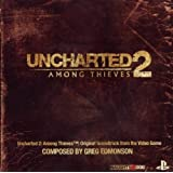 "Uncharted 2: Among Thievesvon ""Greg Edmonson"""