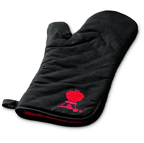 Lowest Price! Weber 6472 Barbecue Mitt