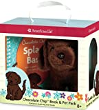 Chocolate Chip Book & Plush (American Girl)