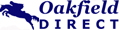 OAKFIELD DIRECT - European Delivery Available
