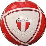 Indpro Unisex Team Football 5 Red