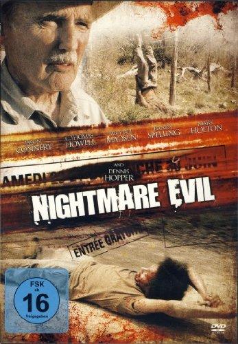 Nightmare Evil
