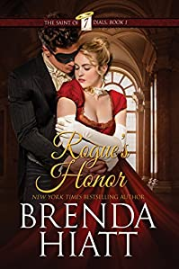Rogue's Honor by Brenda Hiatt ebook deal