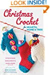 Christmas Crochet for Hearth, Home &...