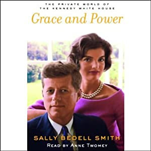 Grace and Power Audiobook
