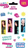 Little Mix Rules (Glitter) Sicker Pack