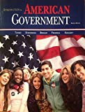 img - for INTRO.TO AMERICAN GOVERNMENT book / textbook / text book