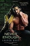 Never Enough (A Brown Family Novel)
