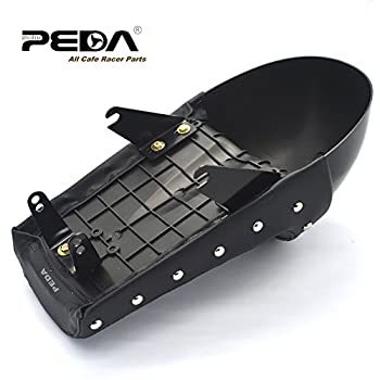 PEDA New Cafe Racer Stud Seat For Honda Gorilla Motorcycle Retro Hump Monkey Z Vintage