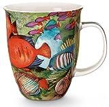 Cape Shore Tropical Fish 16 Oz. Mug