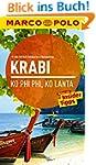 MARCO POLO Reisef�hrer Krabi, Ko Phi...