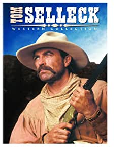 The Tom Selleck Western Collection