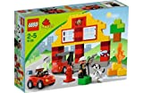 LEGO® DUPLO My First Fire Station - 6138.