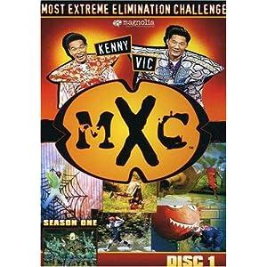 MXC: Most Extreme Elimination Challenge Season 1, Disc 1 movie