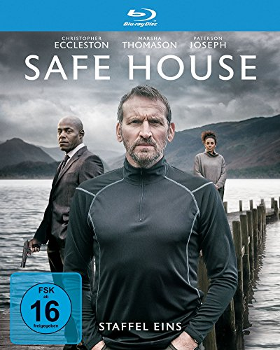 Safe House - Season 1 ( Safe House - Season One ) [ Blu-Ray, Reg.A/B/C Import - Germany ] (Safe House compare prices)