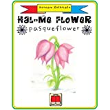 Hal-me Flower (Halves Bi/Trilingual Korean Folk Tales)