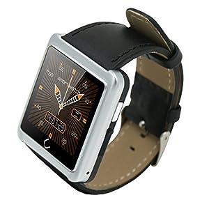 Uwatch U10l Bluetooth Smart Watch U Smartwatch Sync Phone Call SMS APP
