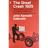 The Great Crash 1929by John Kenneth Galbraith