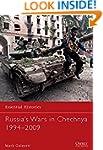 Russia's Wars in Chechnya 1994-2009 (...
