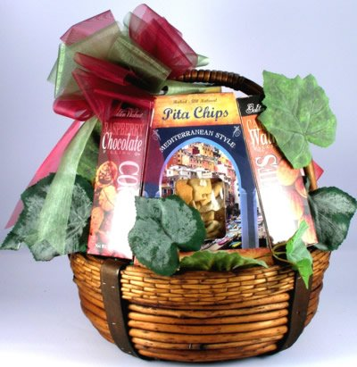 The Kosher Gourmet Gift Basket (Large)