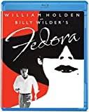 Fedora [Billy Wilder's Fedora] [Blu-ray]
