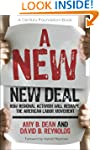 A New New Deal: How Regional Activism...