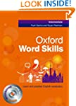Oxford Word Skills: Intermediate: Stu...