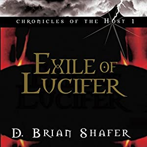 Exile of Lucifer Audiobook