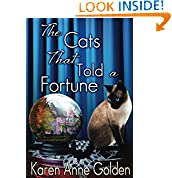 Karen Anne Golden (Author)  (47)  Download:   $1.99
