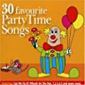 Children's Favourite Party Time Songs