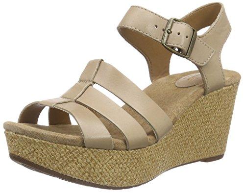 clarkscaslynn-harp-sandalias-con-cuna-mujer-color-beige-talla-425-eu