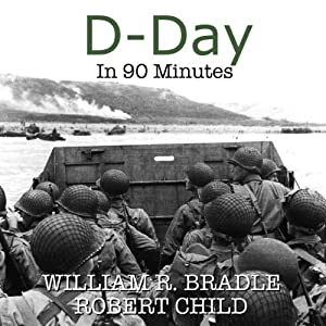 D-Day in 90 Minutes Audiobook