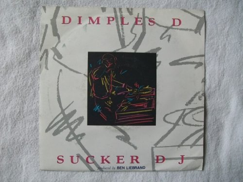 Dimples D - Sucker DJ - Zortam Music