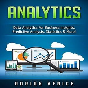 Analytics Audiobook