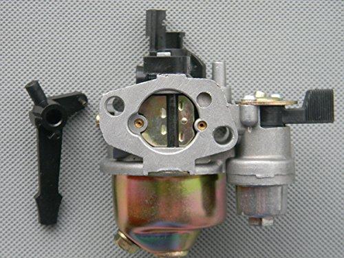 Carburetor with Choke Lever for HONDA GX110 GX120 4HP Engine (Honda Carburetor Gx 120 compare prices)