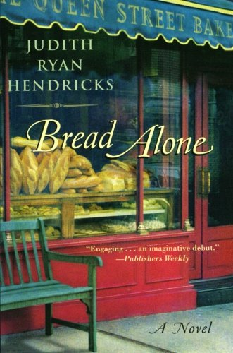 Bread Alone: A Novel front-610869
